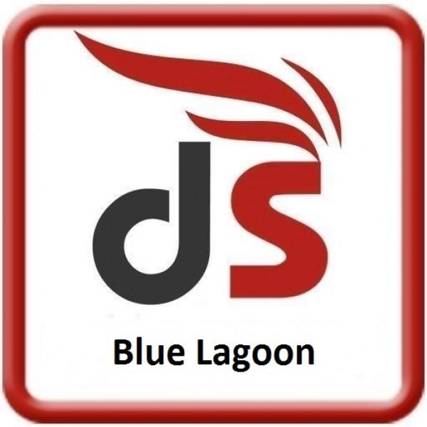 Damfaliquid Blue Lagoon