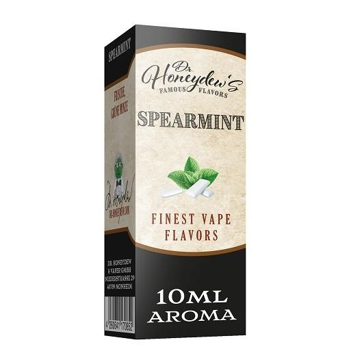 Dr. Honeydew - Spearmint