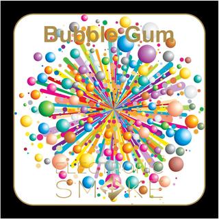 Dark Burner - Bubble Gum 10 ml Aroma