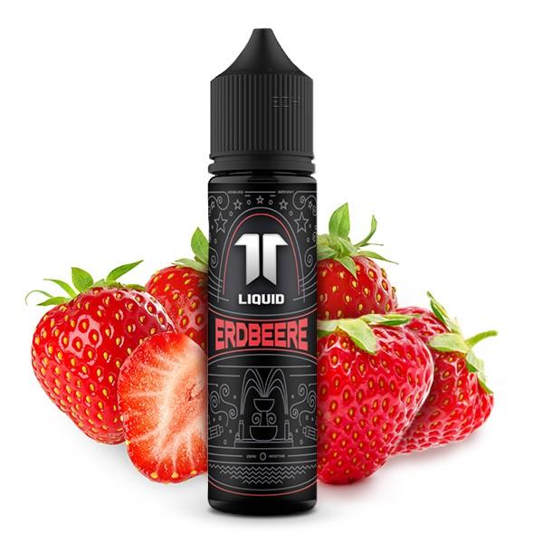 Elf Liquids - Erdbeere Aroma