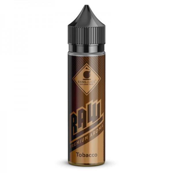 Bang Juice RAW - Tobacco Aroma