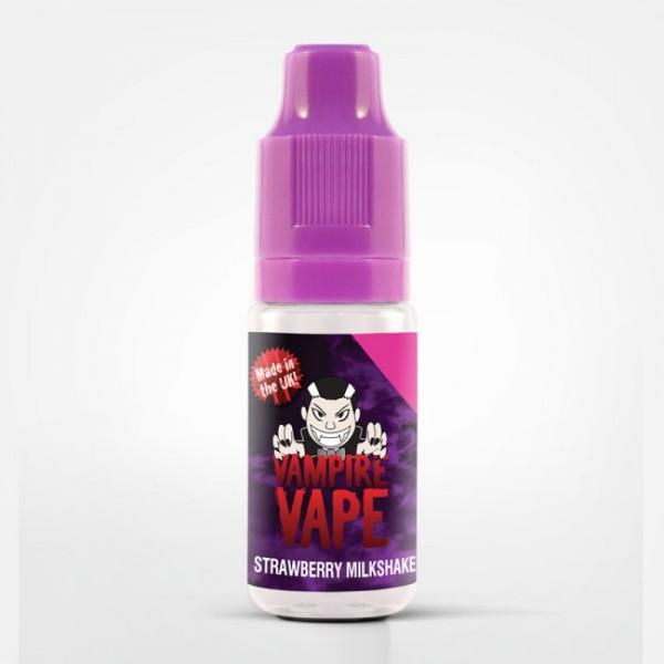 Vampire Vape - Strawberry Milkshake