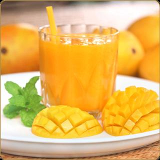 Dark Burner - Minto Mango 10 ml Aroma