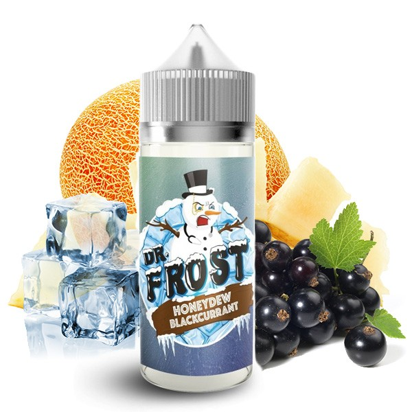 Dr. Frost - Honeydew Blackcurrant