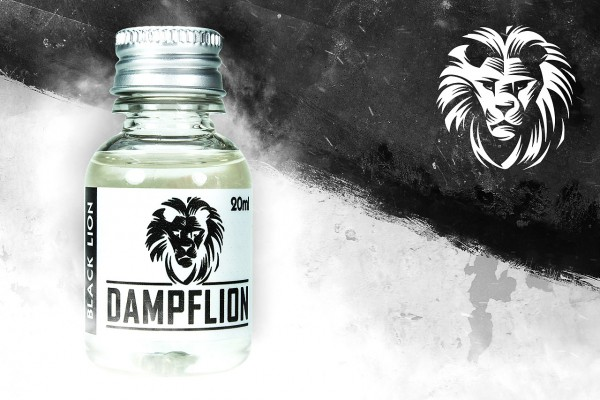 Dampflion - Black Lion 20 ml Aroma