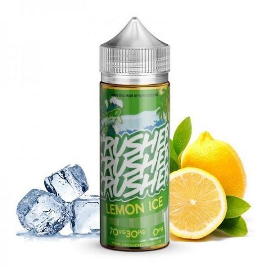Crusher - Lemon Ice