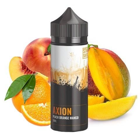 STEAMSHOTS - Axion Aroma