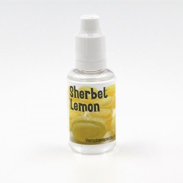 Vampire Vape - Sherbet Lemon 30 ml Aroma