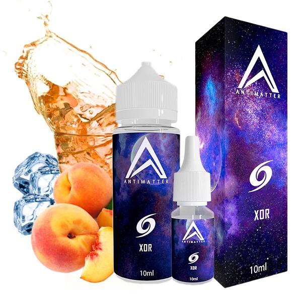 Antimatter - Xor Aroma