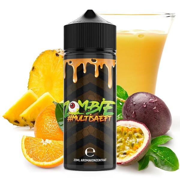 Zombie Juice - Multisaeft Aroma