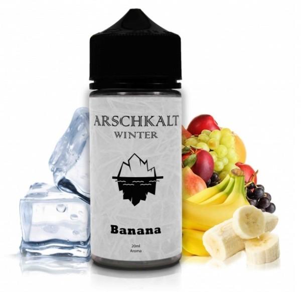 Arschkalt - Banana Aroma