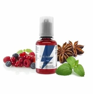 Red Astaire 30ml Aroma
