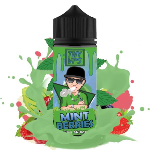 Tony Vapes - Mint Berries