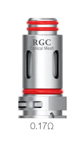 Smok - RGC 0,17 Mesh Coils
